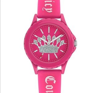 🔥 Juicy Couture Watch 🔥